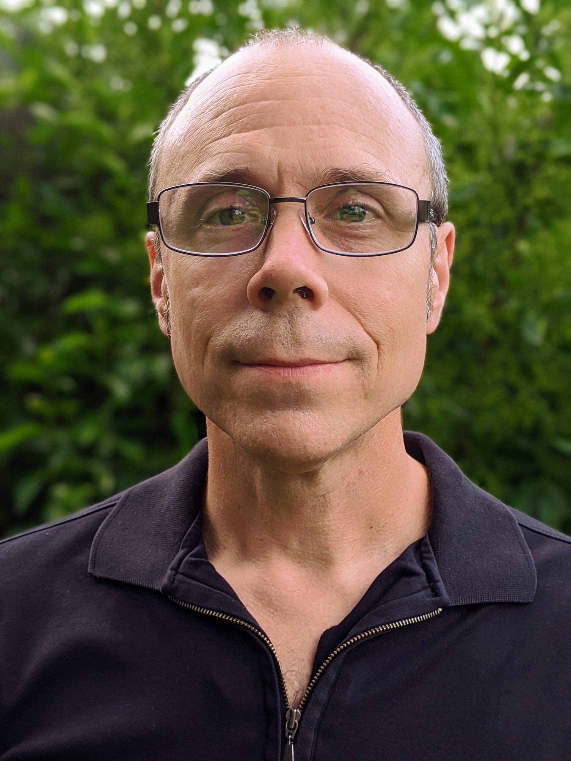 David Derossett